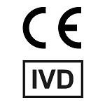 EasyCOV - Covid-19 salivary rapid molecular test (replacement of FLS-NL-01) (CE)