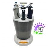 UV carousel